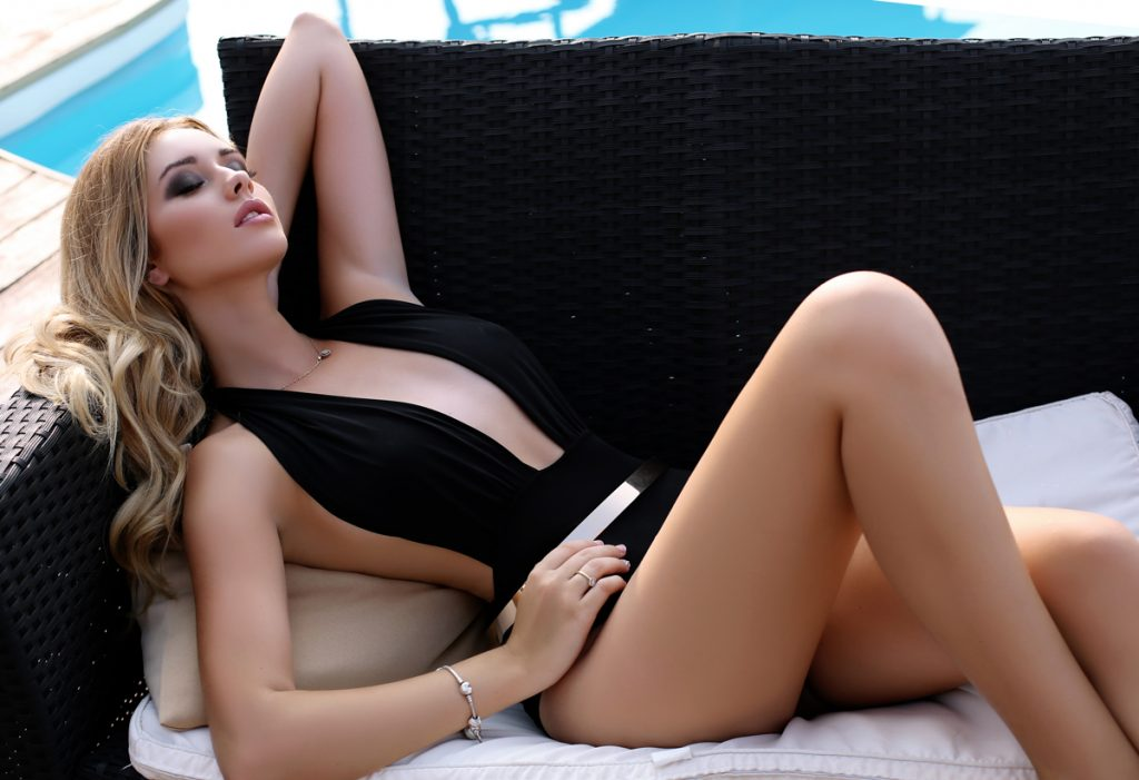 Why men prefer to spend time with escorts